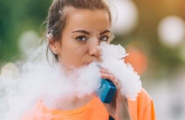 Market E-Cigarettes to Young People
